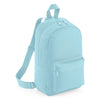 BagBase Mini Essential Fashion Backpack Powder Blue
