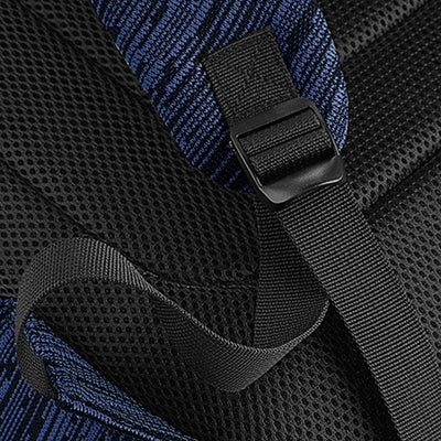 BagBase BG198 Duo Knit Backpack