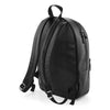 BagBase BG255 Faux Leather Fashion Backpack