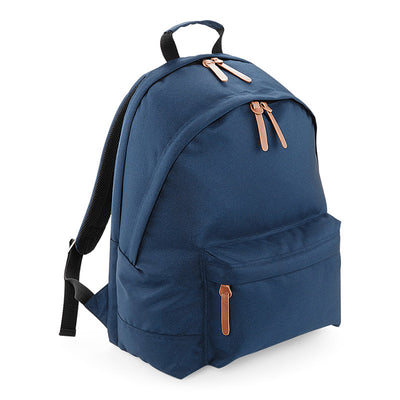 BagBase BG265 Campus Laptop Backpack Navy Dusk
