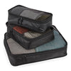 BagBase BG459 Escape Packing Cube Set Black