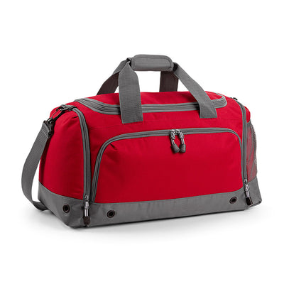 BagBase BG544 Athleisure Holdall Classic Red