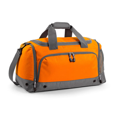 BagBase BG544 Athleisure Holdall Orange