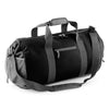 BagBase BG546 Athleisure Kit Bag Black