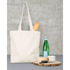 Bags by Jassz 'Fir' Classic Long Handle Canvas Tote