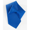 Yoko Clip On Tie Security, Doormen, Funerals etc Royal Blue
