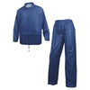 Delta Plus EN400 Waterproof Rainsuit Navy
