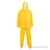 Silverline Durable Rain Suit Yellow 2pce