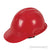 Silverline Lightweight Safety Hard Hat with Chin Strap