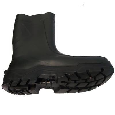 Blackrock Green PU Lightweight Thermal Safety Wellingtons
