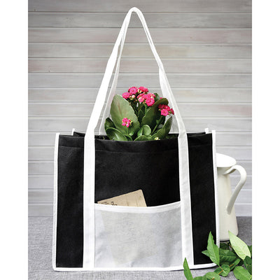 Bags by Jassz 'Hibiscus' Leisure Bag Long Handle