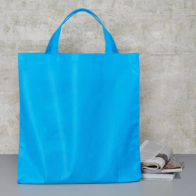 Bags by Jassz 'Holly' Basic Short Handle Shopper