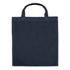 Bags by Jassz 'Holly' Basic Short Handle Shopper Dark Blue