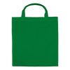 Bags by Jassz 'Holly' Basic Short Handle Shopper Dark Green