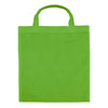 Bags by Jassz 'Holly' Basic Short Handle Shopper Light Green