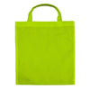 Bags by Jassz 'Holly' Basic Short Handle Shopper Lime