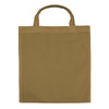Bags by Jassz 'Holly' Basic Short Handle Shopper Natural