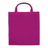 Bags by Jassz 'Holly' Basic Short Handle Shopper Pink