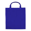 Bags by Jassz 'Holly' Basic Short Handle Shopper Royal