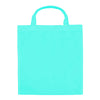Bags by Jassz 'Holly' Basic Short Handle Shopper Turquoise