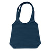 Bags by Jassz 'Laurel' Fashion Shopper Dark Blue