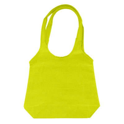 Bags by Jassz 'Laurel' Fashion Shopper Lime