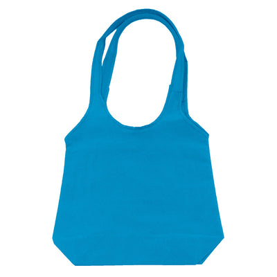 Bags by Jassz 'Laurel' Fashion Shopper Mid Blue