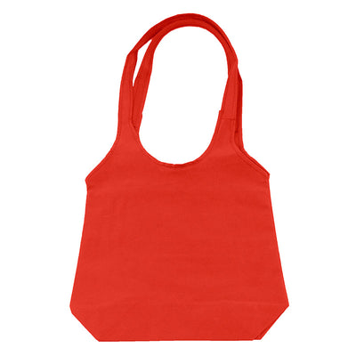 Bags by Jassz 'Laurel' Fashion Shopper Red