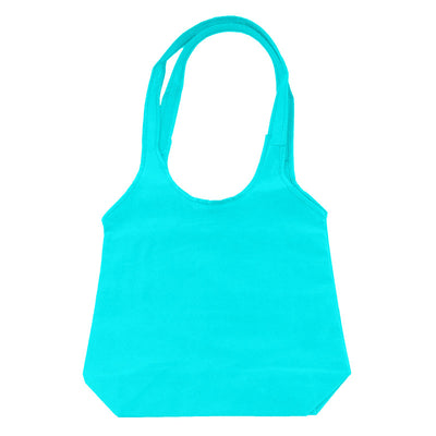Bags by Jassz 'Laurel' Fashion Shopper Turquoise