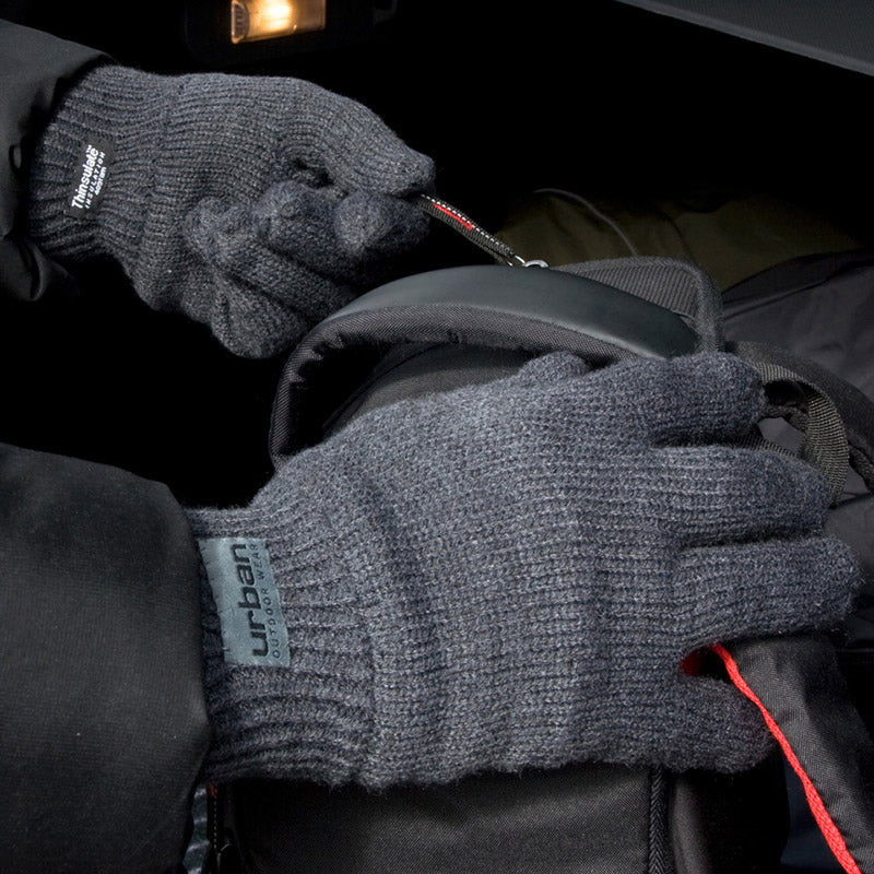 Result Winter Essentials R147 Thinsulate Lined Gloves