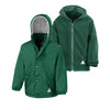 Result R160JY Children's Reversible StormDri 4000 Fleece Jacket Bottle / Bottle