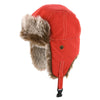 Result Winter Essentials RC56 Classic Sherpa Hat Red