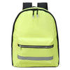 Shugon Gatwick Hi-Vis Backpack Hi-Vis Yellow