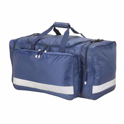 Shugon Glasgow Jumbo Kit Holdall French Navy