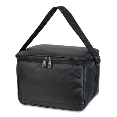 Shugon Woodstock Cooler Bag Black