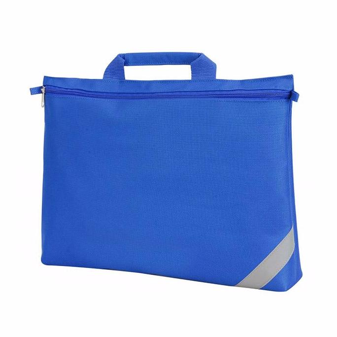 Shugon Oxford Book Bag Royal Blue
