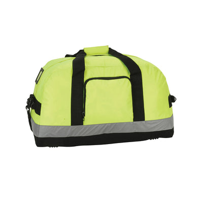 Shugon Seattle Workwear Holdall Hi-Vis Yellow