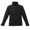 Regatta Professional Sandstorm Workwear Softshell Black / Black