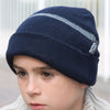 Result Winter Essentials RC33J Children's Woolly Ski Hat