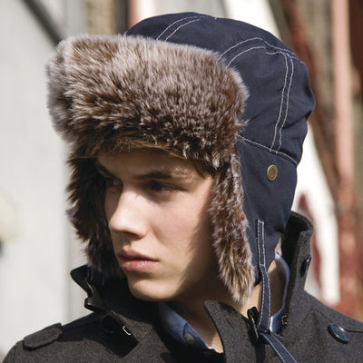 Result Winter Essentials RC56 Classic Sherpa Hat