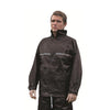 Blackrock Cotswold Waterproof Lightweight Jacket Black