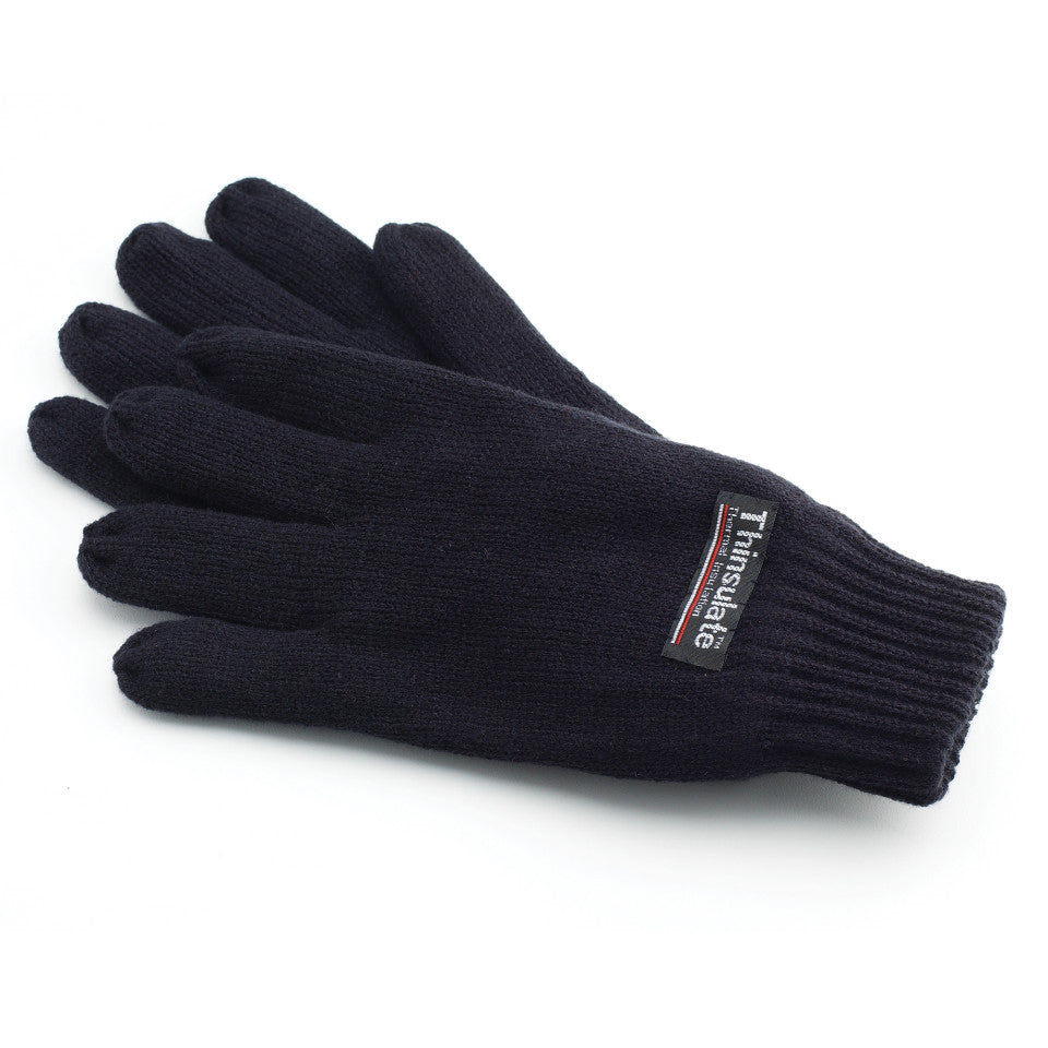 Yoko 3M Thinsulate Full Finger Gloves Warm 100% Acrylic