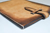Blind Tiger Tablet Sleeve (Burnt Timber) - The Speakeasy Leather Co