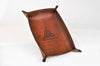 Volstead Charging Tray (Rio Latigo) - The Speakeasy Leather Co