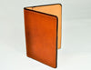 Passport Holder/Tasting Journal - The Juneau (Rio Latigo Leather) - The Speakeasy Leather Co