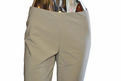 Authentic Prada Beige Womens Pants Size 42