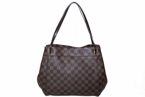 Authentic Louis Vuitton Damier Ebene Marylebone PM Shoulder Bag