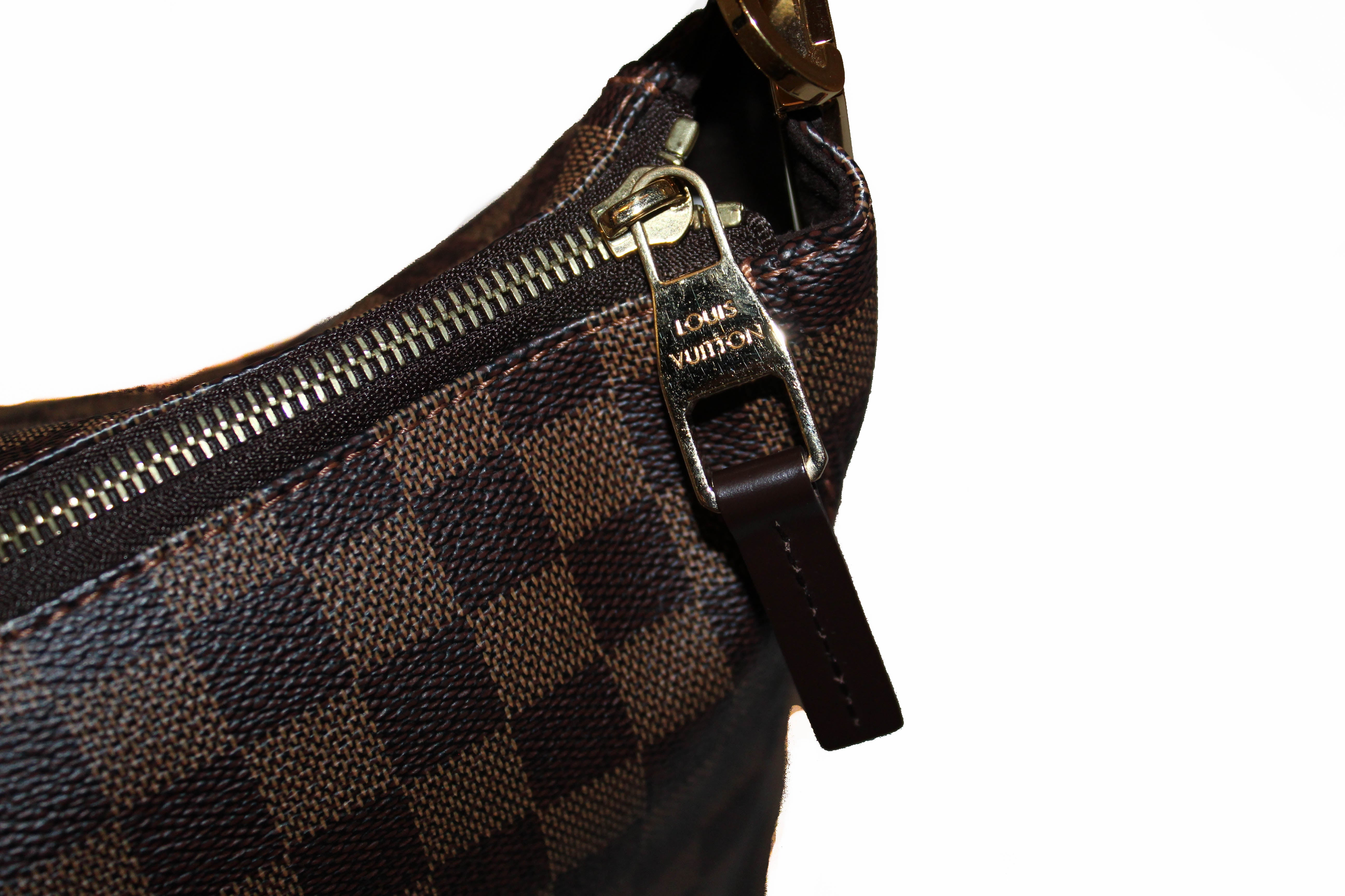 Authentic Louis Vuitton Damier Ebene Portebello PM S