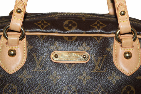 Authentic Louis Vuitton Monogram Canvas Montorgueil GM Shoulder Bag