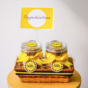 Cornflake Cookie Jars Gift Set